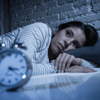 Women's insomnia and gender equality