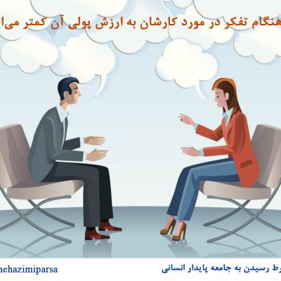 Women's job negotiation