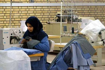 Women's economic participation is a way to increase GDP